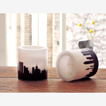 -Modern candle set Frankfurt with Frankfurt skyline city candles by 44spaces-21