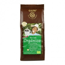 -Bio Cafe Organico natural mild 250g-21
