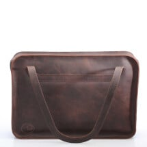 -Leather Business Bag-2