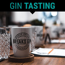 -Breaks Gin Manufaktur Tasting Ticket-21