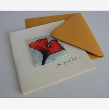 -Artist Card Ginko Orange Edition-21