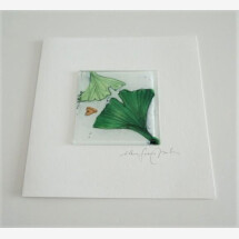 -Artist Card Ginko Green Edition-21