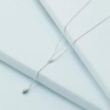 -Adjustable Y Necklace-21
