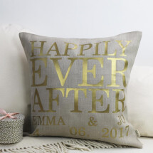 -Personalized Mr and Mrs wedding cushion cover-20