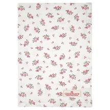 -GreenGate tea towel Avery white-21