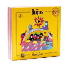 -Happy Socks Beatles Box 36-40-21