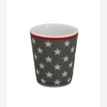 -Egg cup CHARACOAL Star Krasilnikoff-21