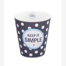 -KEEP IT SIMPLE Mug Krasilnikoff-2