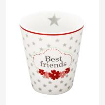 -Krasilnikoff Mug BEST FRIENDS Mug-2