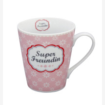 -SUPER FRIEND Mug coffee mug with handle-2