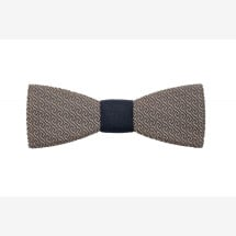 -BeWooden Aliq wooden bow tie-21