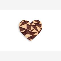 -BeWooden Love brooch-21