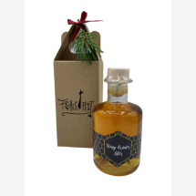 -Happy Holidays gift set with honey herbal liqueur-21