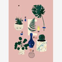 -Botanical Still Life poster-21