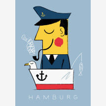 -Hamburg captain poster-22