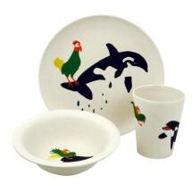 -Ocra bamboo tableware set Zuperzozial-21