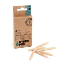 -Bamboo handle interdental brush-21