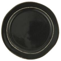 -IB Laursen Breakfast Plate Antique Black Dunes-21