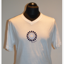 -Tiny blue T-shirt mens-2