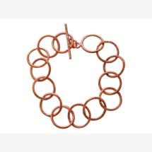 -Bracelet LOOPS 19 cm-21