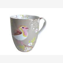 -Porzellan Tasse Early Bird von Pip Studio-20