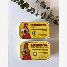-Portuguese Sardines in Olive Oil Minhota-21