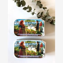 -Portuguese Sardines in Olive Oil with Condiments Minhota-21