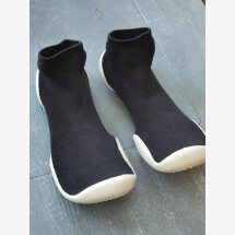 -collégiens slippers black-21