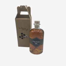 -Honey herb liqueur in gift box-21