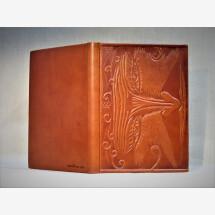 """-Notebook / Diary Series """"Facce"""" """"La Veggente""""-21"""