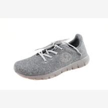 -GIESSWEIN Merino Runners wool sneaker anthracite-21