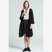 -Long designer cardigan-21