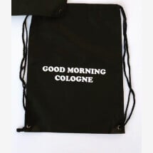 -Gym bag: Good Morning Cologne-22