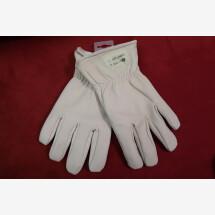 -Grain leather gloves GO-ON-21