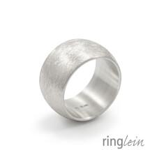 -wide ring silver GILDA solid midi-21