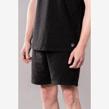 -Organic cotton shorts black-23