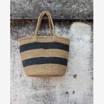 -Woven Handles Basket-21