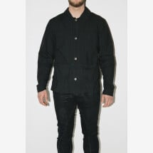 -Black Shirt from MAVRANYMA-21