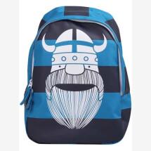-Danefae Blue-Navy Striped Wiking Erik Great Backpack-21