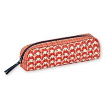 -Atomic Soda Orange Pattern Pencil Case-21