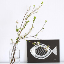 "-Pop-Up-Poster ""Fish"" by Jurianne Matter-20"