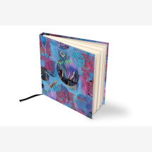 -To complement the writing and designing notepad in the 15 square Joy-20