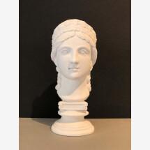 -Juno Ludovisi marble cast replica-21