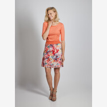 -Dress Calla living coral-21