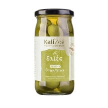 -Kalamata olives green from Crete-2