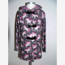 -Kids knit coat with unicorn pattern-21