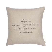 -Cushion cover with your favorite quote-20