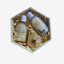 -Body care gift set-21