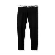 -soki DWWH leggings made of viscose-21