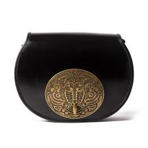 -KOEY BLACK Special Cross Body Handbag-21